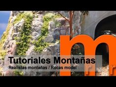 Tutorial - Model very realistic mountains easy - YouTube