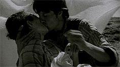 """""""Mads"""" kind of love (from the short film Tom Merritt)"""