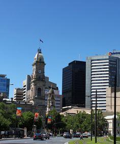 Adelaide #travel #Australia #smileshare