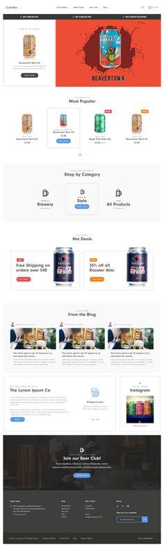 Beer concept full pixel