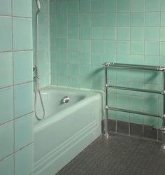 1930's bath