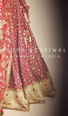 By Ayush Kejriwal For womenwear, #anarkalis, #lengha, #ethnicwear, #fashion, #ayushkejriwal,#bollywood, #vogue, #indiandesigners, #indianbogue, #asianbride ,#couture, #fashion