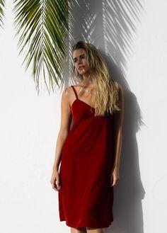 Mirian Pérez en su blog combina su look con colgante Lua de Maramz.
