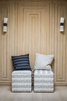 KELLY WEARSTLER   OUTDOOR FABRICS. Balboa, Ojai and Miramar Fabrics