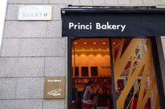 Prince Bakery Milano