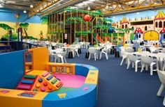 {SYDNEY} Go Bananas is Australia's largest purpose built indoor Family Entertainment Centre, including a multilevel indoor playground.  Conforming to the highest of Australian Standards, kids feel safe in the appropriate play areas (0-2, 2-5 and 6-14), an environment that allows your child to play in an area suited to their learning experiences and development; while making new friends of the same age.