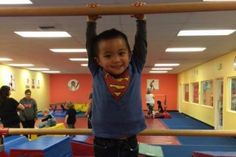 Funny Bugs/Giggle Worms The Little Gym of Everett Everett, WA #Kids #Events