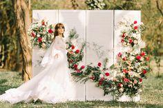 Fairytale, Wreaths, Wedding Dresses, Spring, Modern, Home Decor, Fairy Tail, Bride Dresses, Fairytail