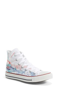 5ba649ef8896 Converse Chuck Taylor® All Star®  Made By You - Los Angeles  High Top  Sneaker (Women)