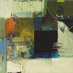 Concurrence #1Acrylic on Canvas, 30 x 30ArtBox Gallery