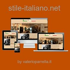 Restyling sito www.stile-italiano.net  http://www.valerioparrella.it #art #cms #css #creative #design #designer #html #inspiration #job #jquery #web #mobile #pescara #portofolio #responsive #seo #site #templates #webdesign #webdesigner #webdeveloper #website #wordpress #www #work #restyling