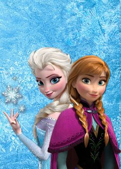#Disney #Frozen