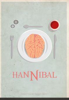 Série Hannibal