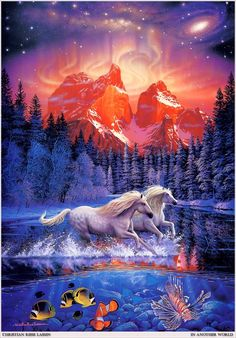 In Another World ~ Christian Riese Lassen  google image search