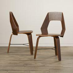 Found it at AllModern - Austin Side Chair
