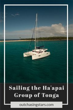 We spend a month sailing the Ha'apai group of Tonga, an untouched paradise in the South Pacific, with stunning views & a newborn humpback whale. Tonga is an amazing place to sail, whether you are chartering on on your own boat. Beach Vacations, Florida Vacation, Florida Travel, Beach Trip, Gulf Coast Beaches, Florida Beaches, Sailing Trips, Sailing Adventures, Desert Island