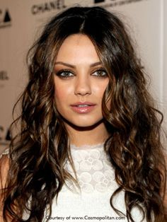 Dark Brown Hair Bronze Highlights | Eyehadow_For_Brown_Eye_Brown_Hair_40.jpg