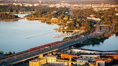 Checklist: Helsinki, Finland https://www.pastemagazine.com/articles/2016/10/things-to-do-in-helsinki-finland.html