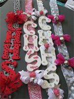 C's Floral Events - Designer Ribbons - Colleyville, TX