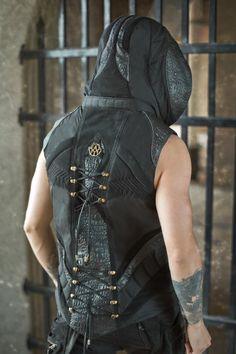 Men's Shadow Yin Vest