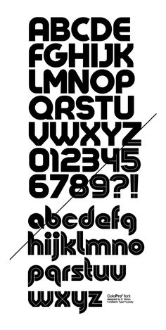 Colo Pro font - Fontfabric™