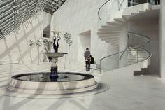MUDAM: Das Museum Luxemburg
