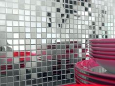 Mosaic wall tiles and bathroom wall tiles can transform your bathroom into a luxury spa like setting. Visit our website to view our range of mosaic wall tiles.