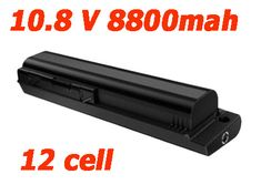 12 CELL HP Pavilion G60-236US G60-237NR Accu
