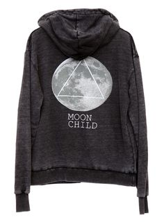 MOON CHILD at Wildfox Couture in - FREE LOVE RED, - DIRTY BLACK i am in dire need of this