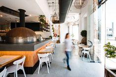 Ocean & Merchant's Saltillo Terracotta in at Salt Meats Cheese Cronulla Cheese Restaurant, Antipasti Platter, Wine And Liquor, Hotel Guest, Breakfast Buffet, Al Fresco Dining, Test Kitchen, Dining Area, Terracotta