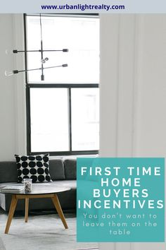 My best tips/advice to first time home buyers in Toronto is to know and to take advantage of the incentives that are available. Hope this post will help answer questions and provide info about the various programs to buyers searching for their new homes to help with their budgeting process.
