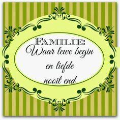 Wale, Afrikaans, Verses, Decorative Plates, Diy Crafts, Home Decor, Homemade Home Decor, Scriptures, Homemade
