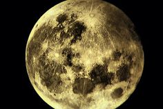 WATCH LIVE FRIDAY: Harvest Moon Lunar Eclipse Webcast by Slooh