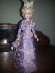 Twelve Gorham Valentines Ladies | eBay - Sylvia