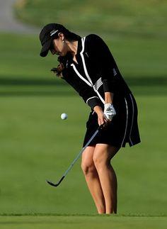 Golf LPGA