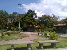 Praça da Polícia, Manaus, AM, Brasil