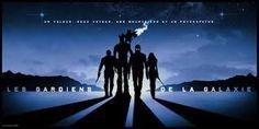 Les Gardiens de la Galaxie (Guardians of the Galaxy) est un film de super-héros américain réalisé par James Gunn prévu pour 2014. Ce film, adapté de la série de comic books du même nom, est la dixième étape de l'univers cinématographique Marvel débuté en 2008 avec Iron Man de Jon Favreau. Il s'agit aussi du premier film de cet univers qui ne soit pas centré sur un membre des Avengers.