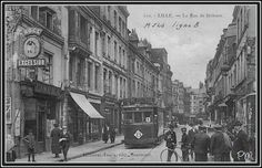 rue de bethune lille