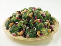 Post image for A Guest Favorite: Broccoli Madness Salad