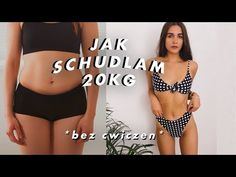 jak schudłam 20kg bez ćwiczeń i diety *moje triki* - YouTube Ga In, How To Get Rid Of Acne, Workout, Fitness, Youtube, Fashion, Gymnastics, Moda, Work Outs