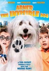 """Película: """"Abner, the Invisible Dog"""""""