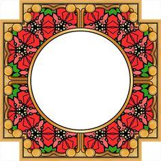 ArtbyJean - Frames: ---FRAMES - Square Cut Corners