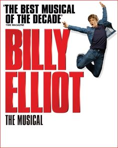 One of the most celebrated, award-winning musicals on stage today, Billy Elliot has been dazzling London's West End since 2005, and has gone on to captivate audiences around the world.  http://www.londontheatredirect.com/musical/242/Billy-Elliot-tickets.aspx