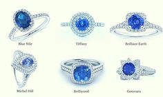 We advise buying your sapphire from a company who has the right expertise.