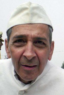 Roshan Seth. Indian actor. Starred in the monumental films such as Gandhi, Indian Jones and the Temple of Doom, My Beautiful Laundrette and Mississippi Masala.