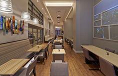 Homewood Suites Lighting Design | Lighting Designer: Brett Malak