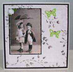 Moski: Til brudeparet-kort