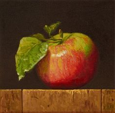 oil paintings of fruit - Google Search