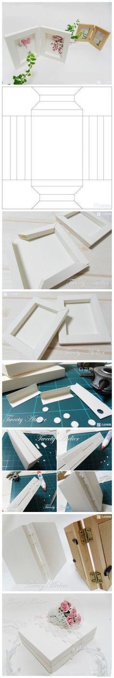 PAPER • Frame