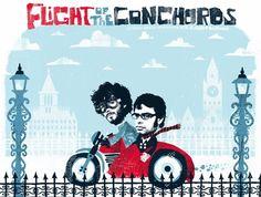 FOTC Manchester 2010 gig poster